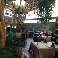 Photo taken at La Pasta by FERNANDO on 4/4/2013