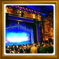 Photo taken at Saenger Theatre by Prescotte on 10/17/2013