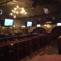 Photo taken at Bandidas Bar by Rob on 10/4/2012