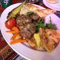 Photo taken at Hatay Restaurant by Guzel on 7/5/2013