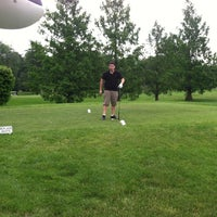 Photo taken at Emerson Golf Club by Piston H. on 6/16/2013