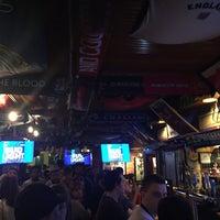 Photo taken at Mulligan's Pub by Piston H. on 6/3/2017