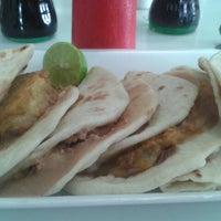 Photo taken at Tacos El Venao by Lic Gerardo on 7/20/2013