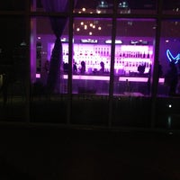 Photo taken at ONE80 Skytop Lounge by Shalini on 5/18/2013