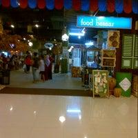 Photo taken at Food Basar Solo Paragon by NPhitaloka on 12/30/2012