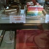 Photo taken at D'Breeze Lounge by NPhitaloka on 12/31/2012