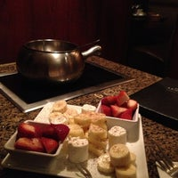 Photo taken at The Melting Pot by Pelin on 6/16/2013