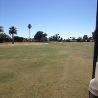Photo taken at Arizona Golf Resort by Cameron on 11/26/2014