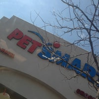 Photo taken at PetSmart by Dani P. on 5/15/2013
