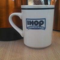 Photo taken at IHOP by Josh H. on 11/6/2012