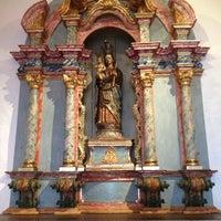 Foto tirada no(a) Museu de Arte Sacra por Gabi A. em 9/29/2012