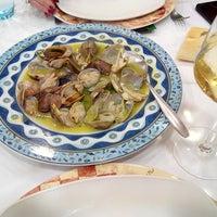 Photo taken at Restaurante Napoleón by trikar on 11/22/2014