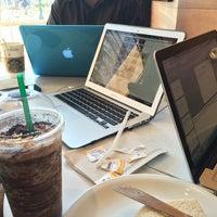 Photo taken at Starbucks by Tania on 9/11/2014