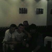 Das Foto wurde bei Casual Lounge Caffe von Jorge E. am 9/16/2012 aufgenommen