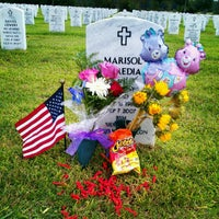 Photo taken at Port Hudson National Cemetery by Carolina H. on 9/16/2012