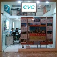 Photo taken at CVC by Rafael C. on 10/30/2012