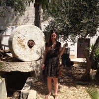 Photo taken at Taybeh by Michelle Z. on 9/13/2013