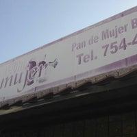 Photo taken at Pan de Mujer Bacurimi by Erik L. on 7/22/2013