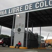 Foto tomada en Zona Libre de Colón por Rodrigo H. el 11/16/2012