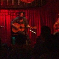 Photo taken at Continental Club by Derek C. on 6/30/2013