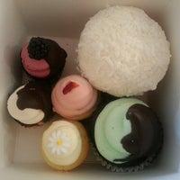 Photo taken at Elizabethan Desserts by Tabitha T. on 3/2/2013