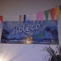 Photo taken at Boteco do Brasil by Monica on 3/30/2014