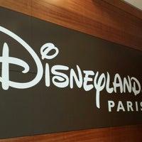 Photo taken at Team Disney by Mathilde P. on 10/11/2013