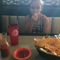 Photo taken at Azteca Mexican Grill by Tim W. on 8/13/2017