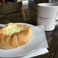 Foto tomada en Land of a Thousand Hills Coffee por Tim W. el 1/9/2018