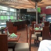 Foto tomada en Metro Café por Vicente H. el 12/17/2012