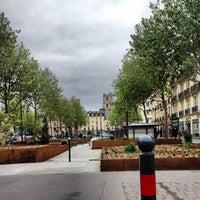 Photo prise au Place de Bretagne par matias g. le5/14/2013