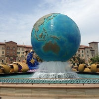 Photo taken at Tokyo DisneySea by よっしゃん on 6/22/2013