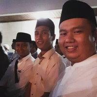 Photo taken at Jl. Denpasar by Arie B. on 2/11/2016