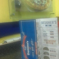 Photo taken at Domino's by Nouman A. on 10/30/2015