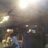 Photo taken at The Point Bar & Grill by Chiel S. on 5/24/2015