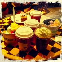 Photo taken at Starbucks by Windress on 12/8/2012