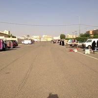 Photo taken at سوق الثلاثاء by Saleh on 6/25/2013