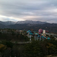 Photo taken at Hanwha Resorts Seorak by pilkoo L. on 11/30/2012