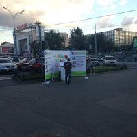8/2/2013 tarihinde Сергейziyaretçi tarafından Семёновская площадь'de çekilen fotoğraf