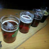 Photo taken at Summit Brewing Company by Jonathan N. on 3/15/2013