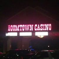 Photo taken at Boomtown Casino by Sheila D. on 4/20/2014