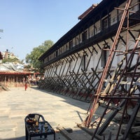 Photo taken at Kathmandu by Alexey on 3/8/2016