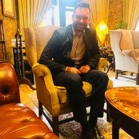 Снимок сделан в Клуб-ресторан ЦДЛ пользователем Alexey 7/5/2018