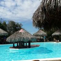 Photo taken at Antsanitia Resort by Mbola 安宝拉 on 7/14/2015
