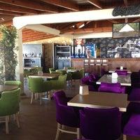 11/16/2012 tarihinde nidalkvtlziyaretçi tarafından Bulvar Emirgan Cafe'de çekilen fotoğraf