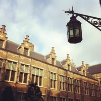 Photo taken at Museum Plantin-Moretus | Prentenkabinet by Aliceful on 2/9/2013