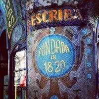 Photo prise au Rambla de Catalunya par Aliceful le10/21/2012
