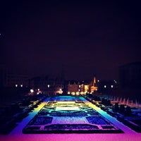 Photo prise au Mont des Arts par Aliceful le1/26/2013