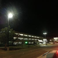 Photo taken at Rick Husband Amarillo International Airport (AMA) by Jim Patrick O. on 12/15/2012