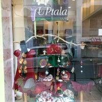 Photo taken at Uptala by Kostas C. on 12/15/2013